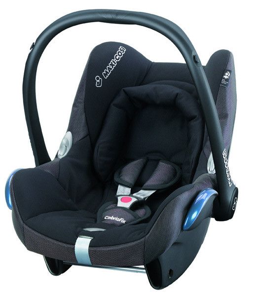 Maxi Cosi Cabriofix sort