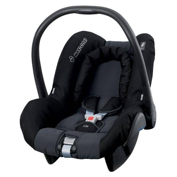 Maxi Cosi City SPS jet