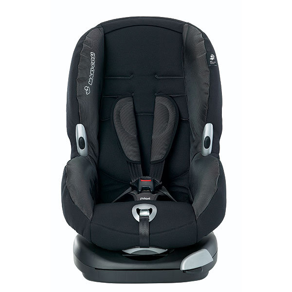 Maxi Cosi Priori XP Black Reflection