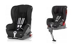 Find priser på ny autostol til de mellemste børn