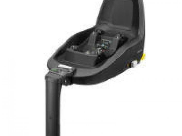 r mer baby safe isofix base autostol guide prissammenligning. Black Bedroom Furniture Sets. Home Design Ideas