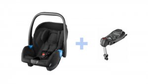 Recaro Privia med isofix base