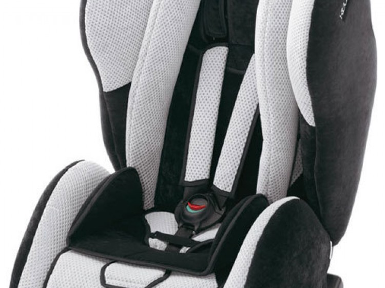 Recaro Young Expert Plus