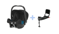 Römer Baby Safe Plus II med Isofix Base