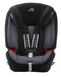 Britax multi tech 3